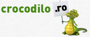 Logo Crocodilo