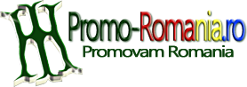 Logo PromoRomania
